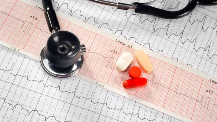 Hepatitis C Cases Soaring Thanks To Prescription Painkiller Abuse