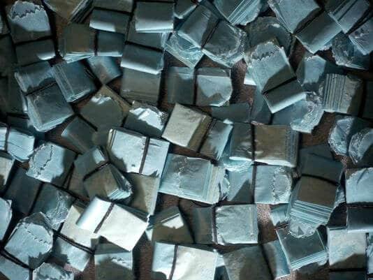 Fentanyl Laced Heroin in America Advanced Rapid Detox