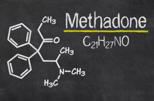 rapid methadone detox