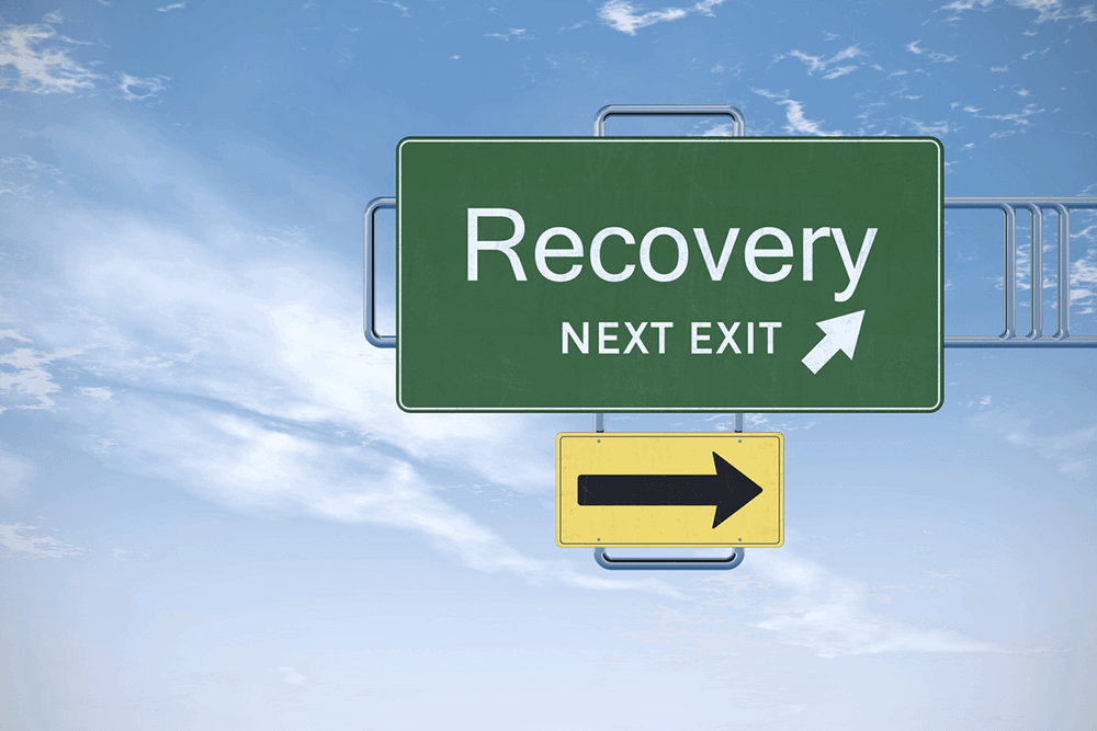 recover from oxycontin addiction